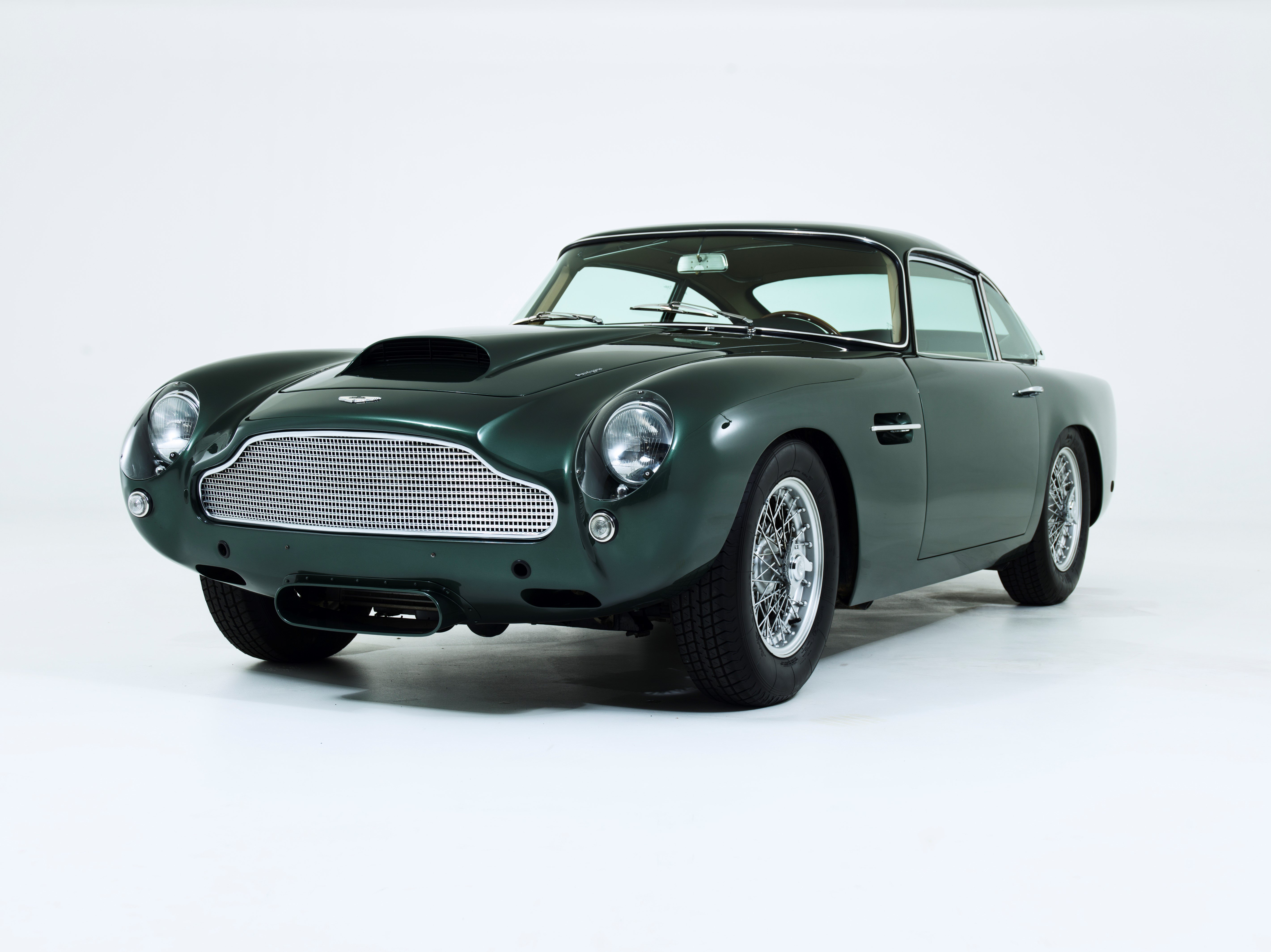 Aston Martin DB4 GT Recreation Noble House Classics NL