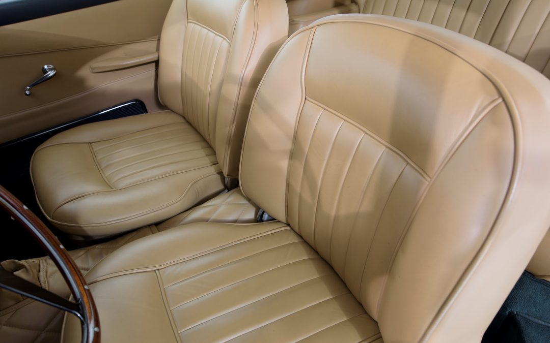 Experienced Upholsterer wanted for upholstering (classic) English automobiles