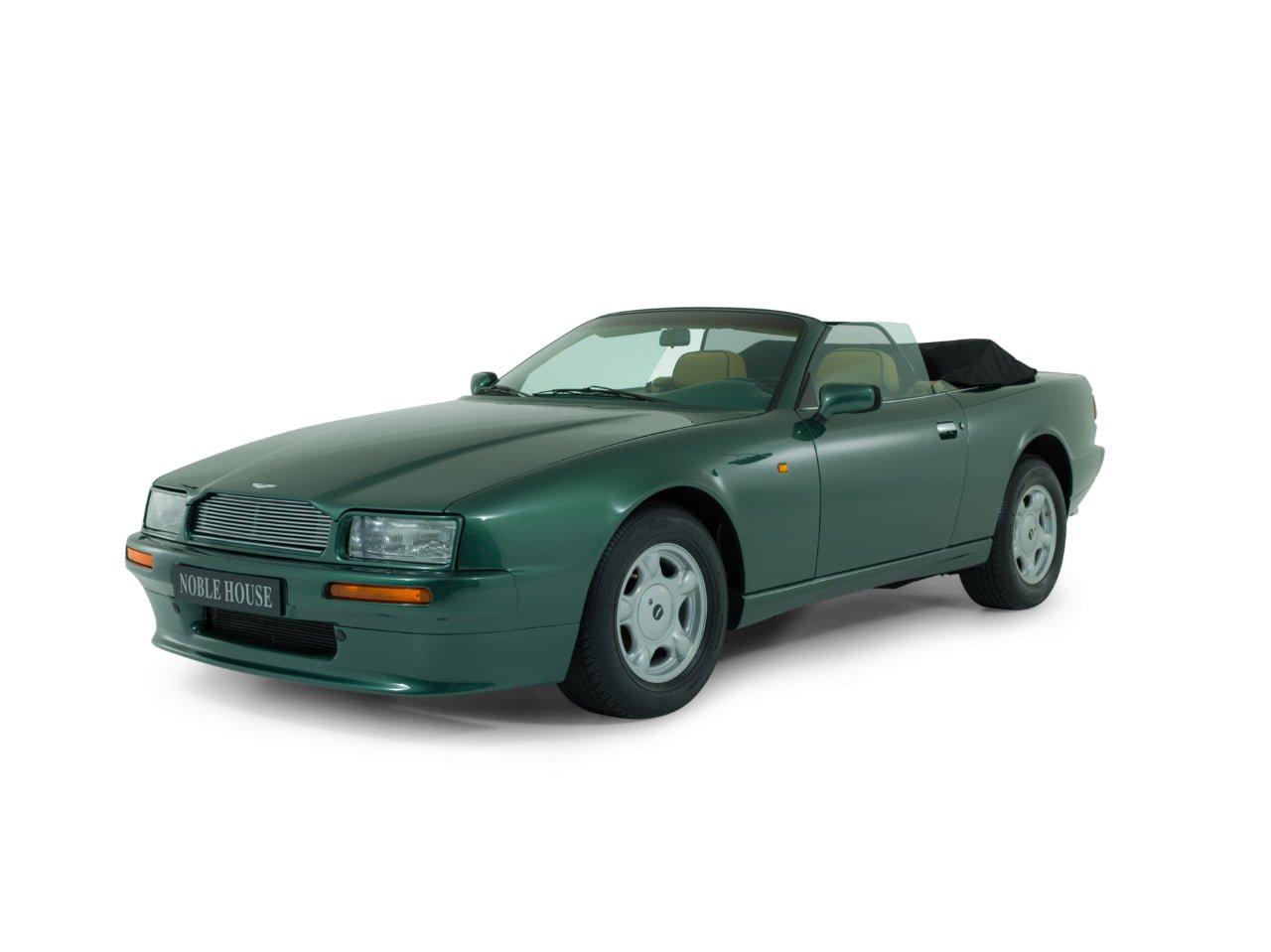 Aston Martin Virage Volante 1992 Noble House Classics NL