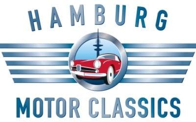 19–21 October 2018 Automobile Culture & Lifestyle | Hamburg