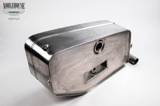 DB5 Fuel Tank Assembly RH / New Old Stock