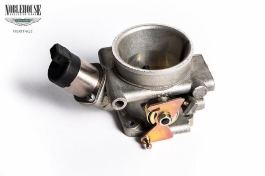 Lagonda Throttle Body LH / New Old Stock