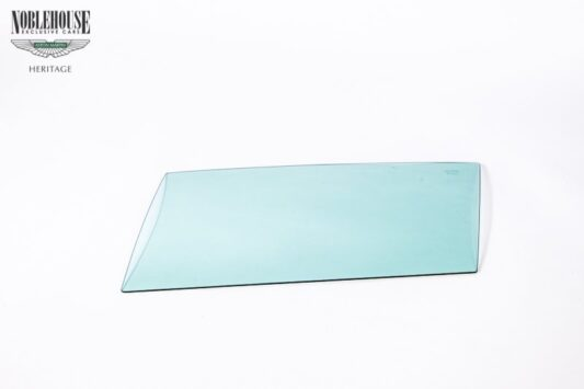DBS (1967-1972) Door Glass LH / New Old Stock