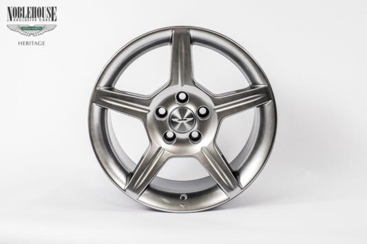Road Wheel Front 8 x 18 (091606)