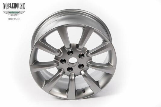 DB7 Road Wheel Front 8x19 / New Old Stock