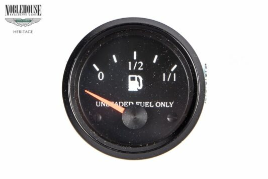 Virage Volante Fuel Gauge, Unleaded / New Old Stock