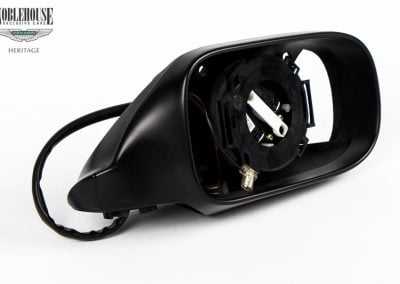 DB7 Zagato & DB AR1 Mirror Assembly Power Folding RH / New Old Stock