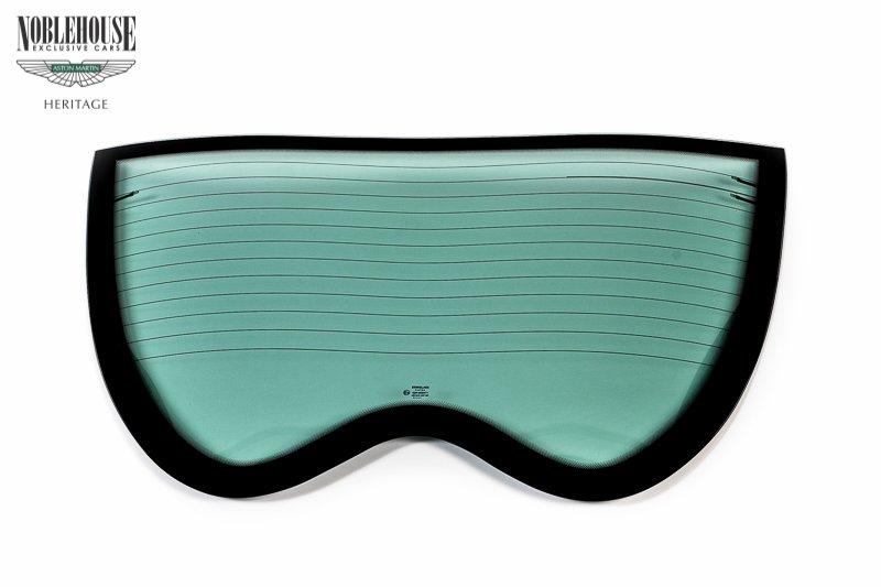 DB7 Zagato Rear Screen / New Old Stock