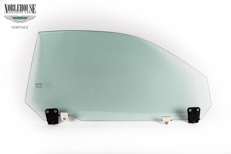 DB7 Zagato Door Glass Assembly RH / New Old Stock