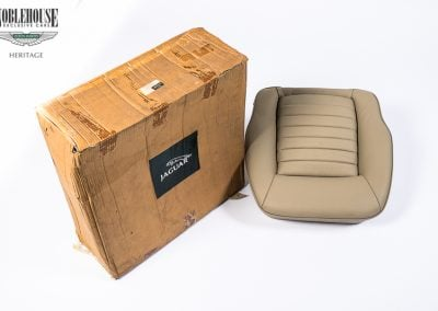 XJS Front Seat Cushion Part / New Old Stock
