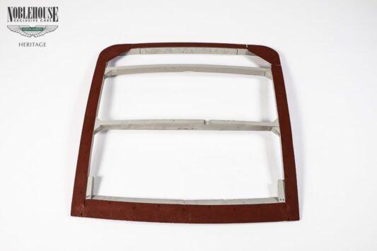 Inner Frame Boot Lid (BD9377-Frame)