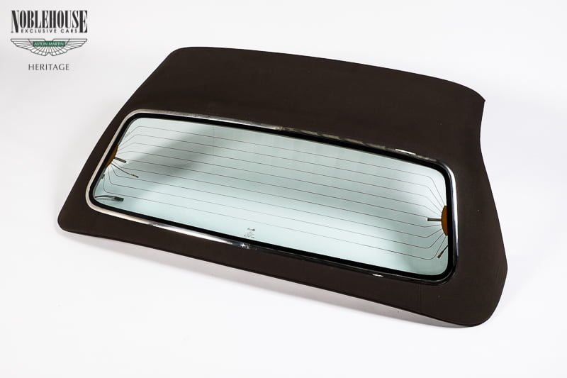 XJS Hardtop / Original, New Old Stock