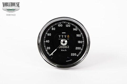 Speedo Meter Kmh (C29716)