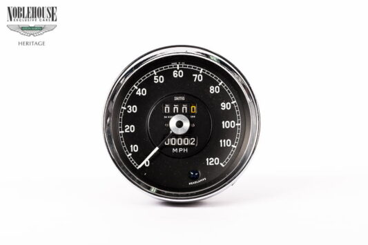 XJ Series 1 Speedo Meter MPH / New Old Stock