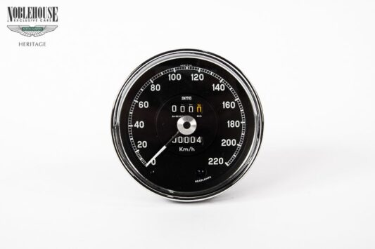 XJ Series 1 Speedo Meter Kmh / New Old Stock
