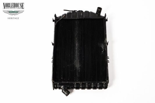 XK140 Cooling Radiator / Original ACW Block