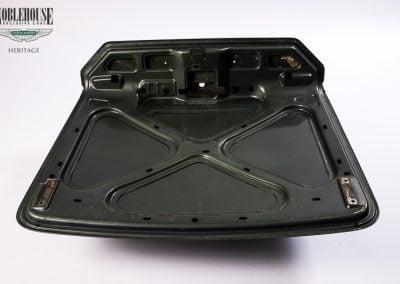 XJ Series 1 & 2 & 3 Boot Lid / Original