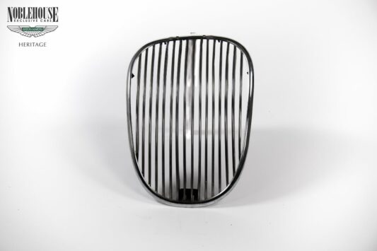 XK150 Grille / Original, Restored