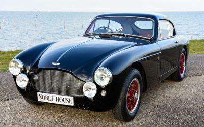 Aston Martin DB MKIII