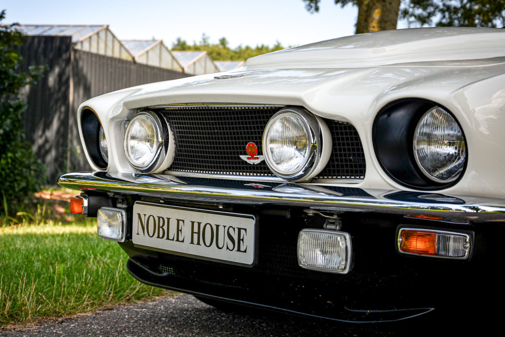 ASTON MARTIN CAR SALES NOBLE HOUSE CLASSICS NL