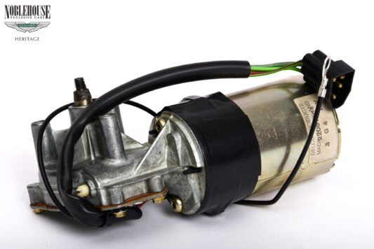 Windscreen Wiper Motor New Old Stock (BAU1738)