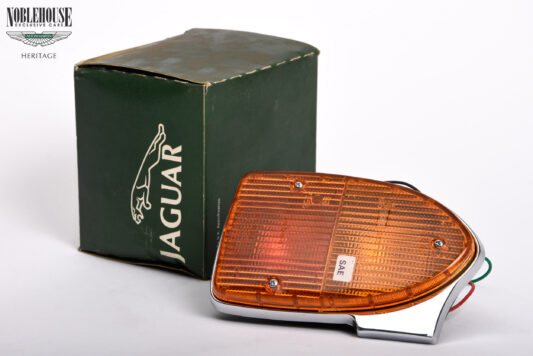Series I LH Rear Lamp New Old Stock (C39989)