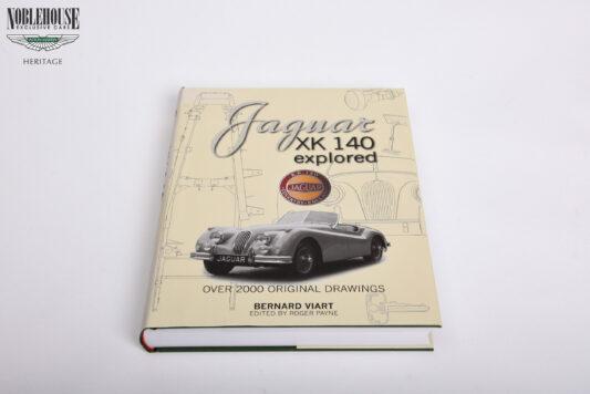 Jaguar Explored Manual new