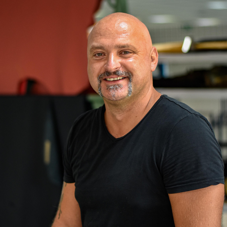 Boris Radic
