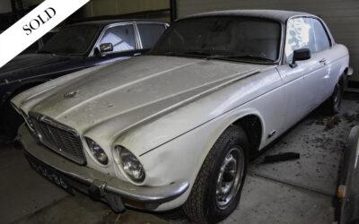 Jaguar XJ Coupé 4.2 Litre
