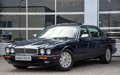 Daimler Double Six Majestic (LWB)