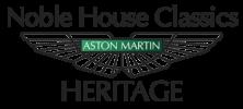 Noble House Classics: official Aston Martin Heritage Dealer NL